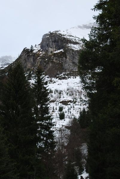 La Montagne by MollyOcean