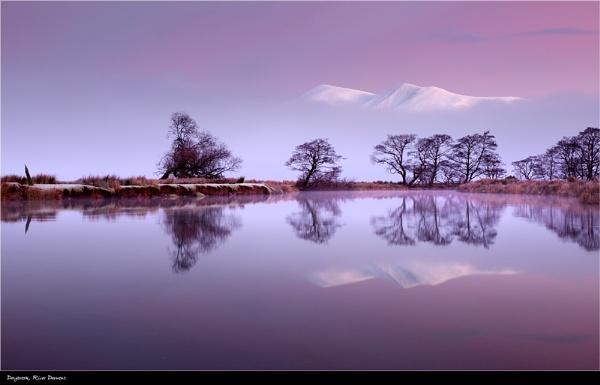 Daybreak, River Derwent by Melanie_M