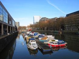 Bordeaux Quay, Bristol II