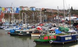 Bristol Marina