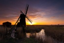 Tilting at Windmills by MrsS