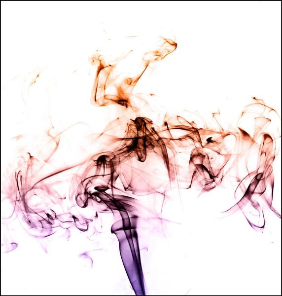 smoke by halo666
