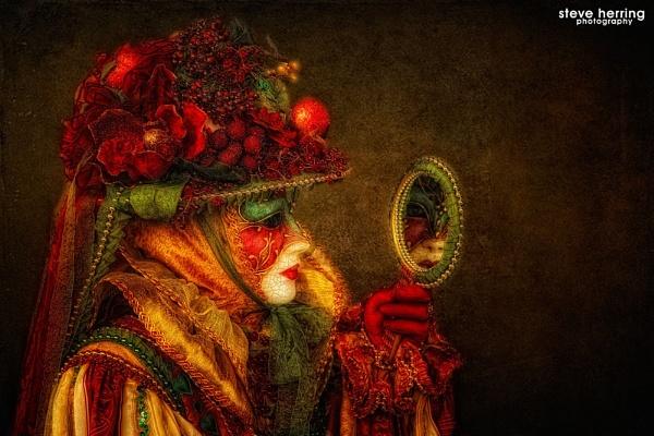 Carnival Girl 3. by sherring