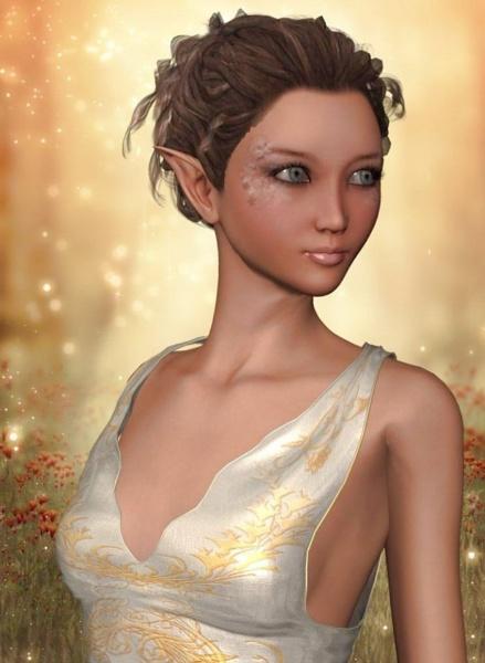 Taryn by leginR