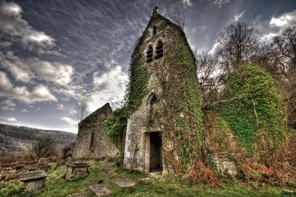 St Marys II by Brizzle