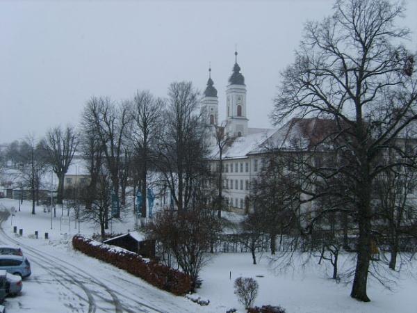 Bavarian Village by cristalfiona