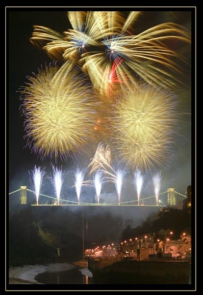 Brunel 200 Celebrations by bryan26