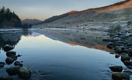 Snowdonia reflections no.1