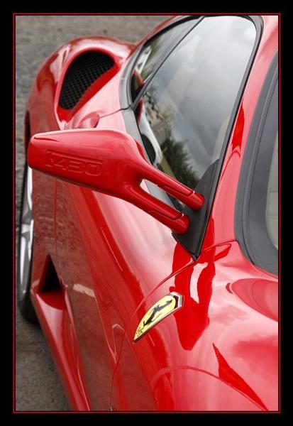 Ferrari Side by Montana5