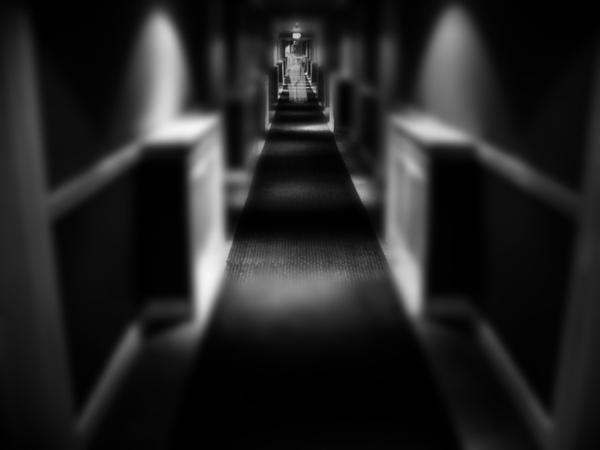 Dark Passage by Goldtooth