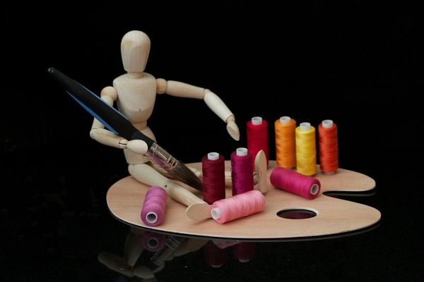 Ever Sew Creative by NDODS