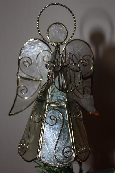 Our Angel by KIWIGIRL78