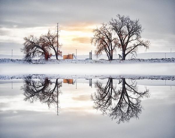 Mirror Dawn by enricopardo