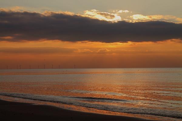 Formby beach by Gavin319