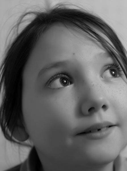 Emma portrait by marklewis81