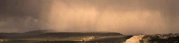 Akamas Rain