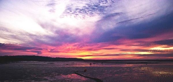 North Devon Sunset by ginger58