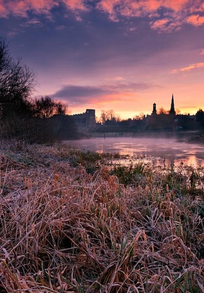 River Bank View.. by chris-p