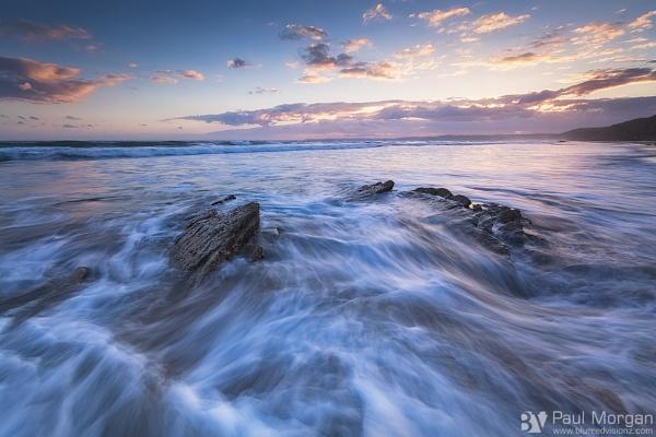 Gentle Swell by pmorgan