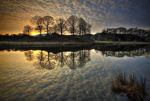 Still Water by ChrisStyles