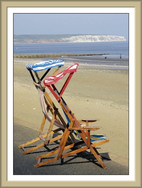 A reminder of Summer by simbastuff