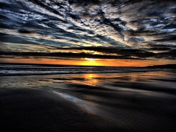 the beach 2 by davidreece