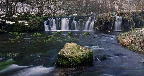 Lathkill Dale by Gavin_Duxbury
