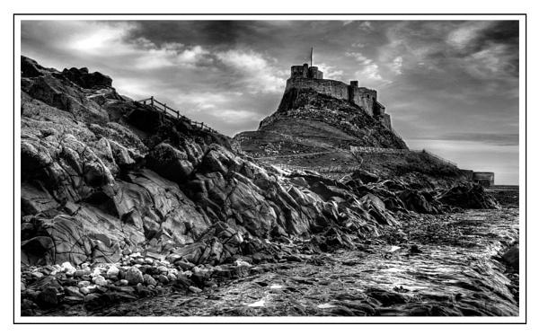 Lindisfarne by bryan26