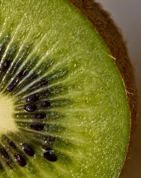 Kiwi segment by mrpjspencer