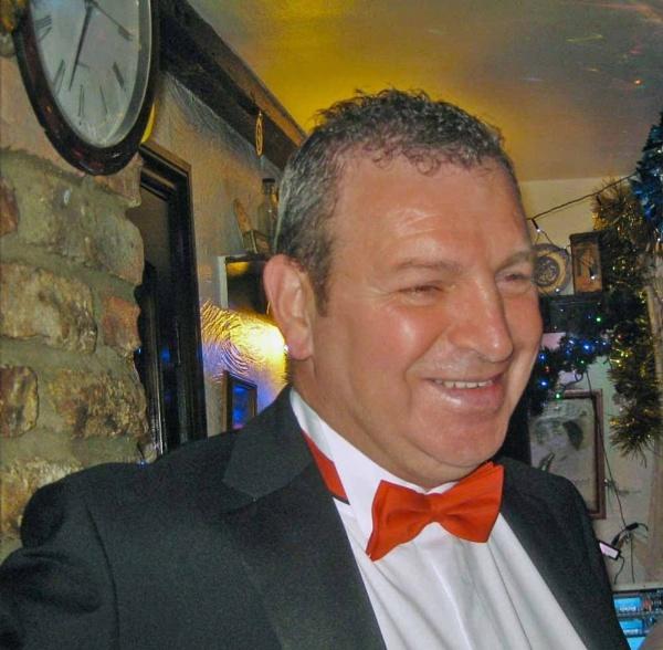 New Years Eve December 2011 by Albert8048