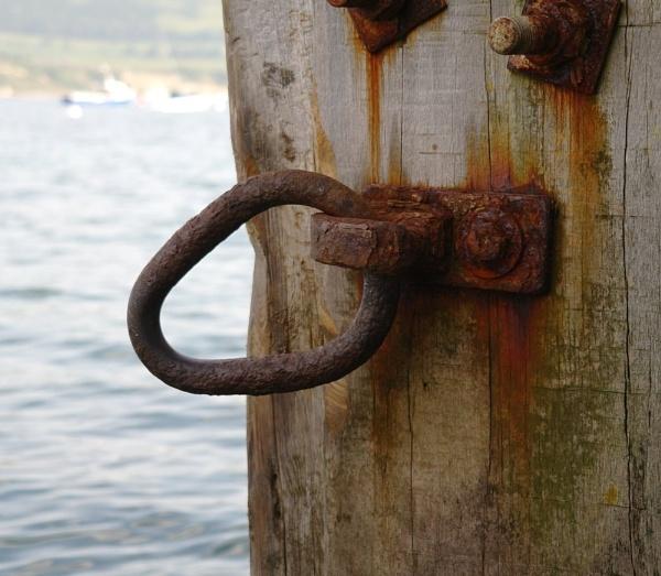 Maritime Rust by Gregoir