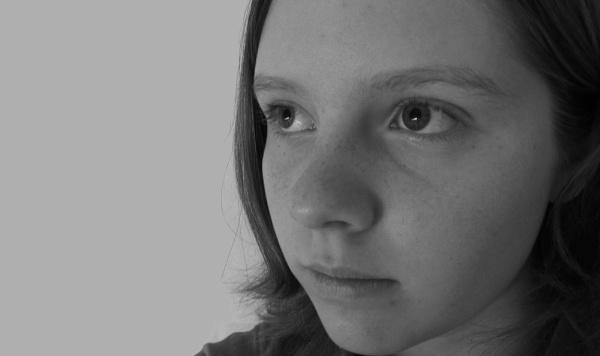 Self Portrait by MollyOcean