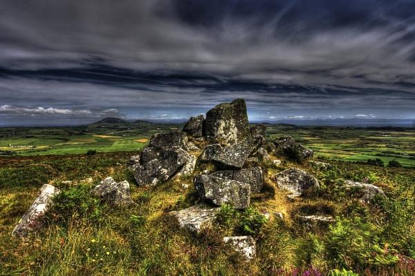 Llyn Rocks by stevew10000