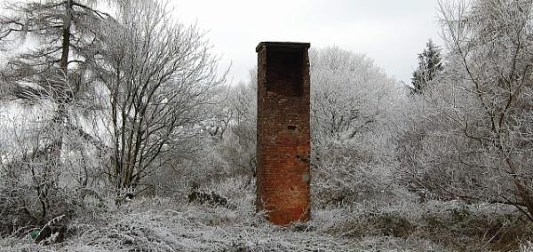 Rural Decay II by DrewAnderson