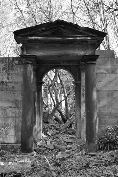 Enter Here by KezKez