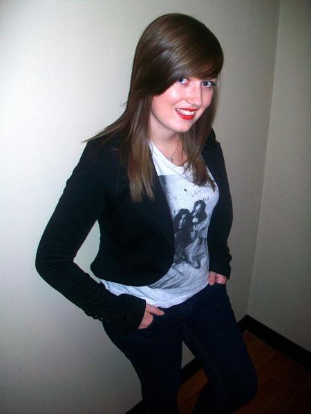 Lovely Lauren #2