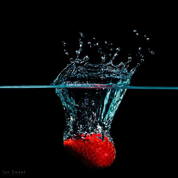 Splash... by Ian_Sweet