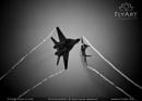 Strike Force 01 by FlyArt