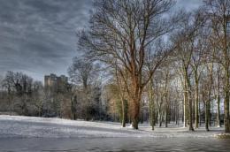 Conisbrough Castle 2