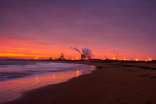 Sunrise by nimmo47