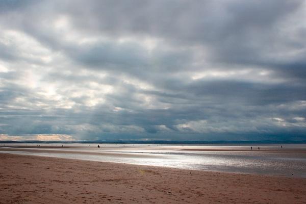 Crosby Beach by cgoad