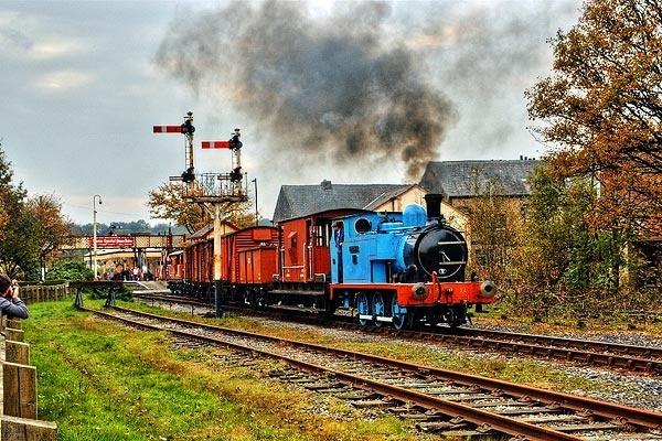 East Lancashire Railway by Rob66