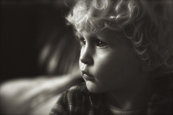 My Son by Glen-W