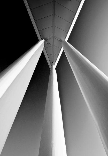 Eviscera\'s Columns by Philo