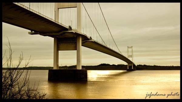 severn bridge by Doug1