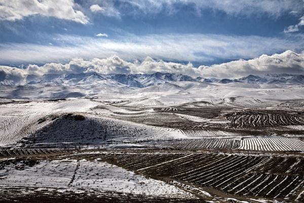 land by saeedyounesi