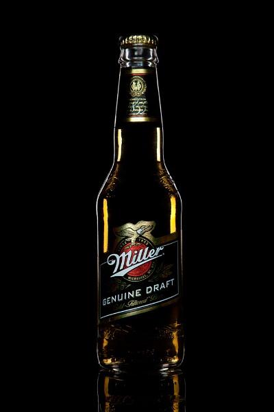 Miller.... by Ian_Sweet