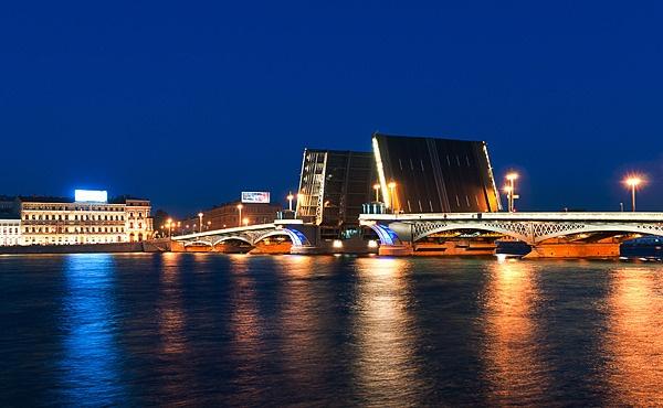 Bridge Time by elph