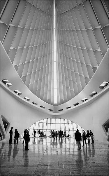 Calatravas\' Vision by Chant57