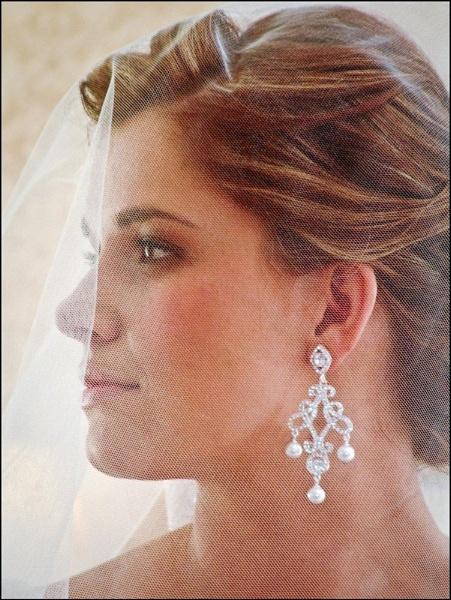 Bridal Celeste by RoyMarriott